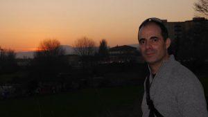 José Luis Cordón Cuesta Director creativo de El Botón Rojo JLC